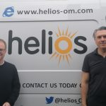 Mark Bygraves has been appointed by Helios as a non-executive director