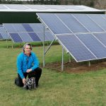 What's the point of cleaning solar panels?